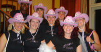 Open the Sharon\'s Hen Night -  Prague, Checkoslovakia photo album