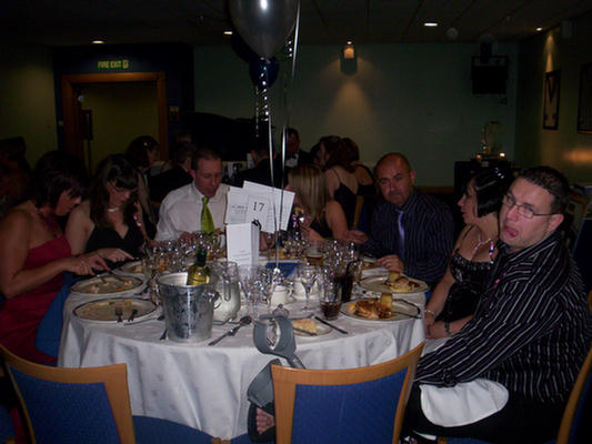 (taken from the 'Newcastle Ice Ball (Table Cam 3) gallery' - 28th September 2007)